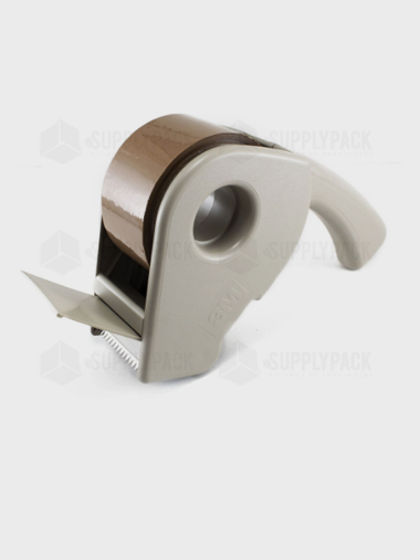 Aplicador Dispensador Manual de Fita Adesiva 50 MM 3M Supplypack