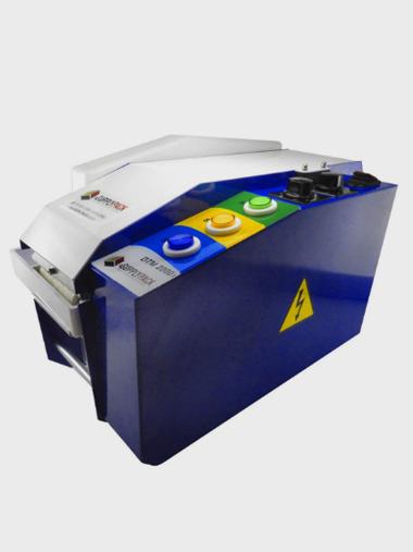 Dispensador de Fita Gomada Eletrônico Automático C/ NR12 Supplypack