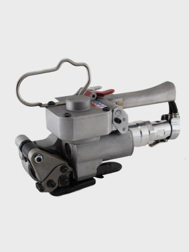 Esticador Pneumático de Fita de Arquear Pet de 13 A 19mm Supplypack