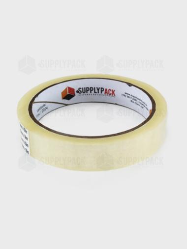 Fita Adesiva Transparente 18mm X 50m Supplypack