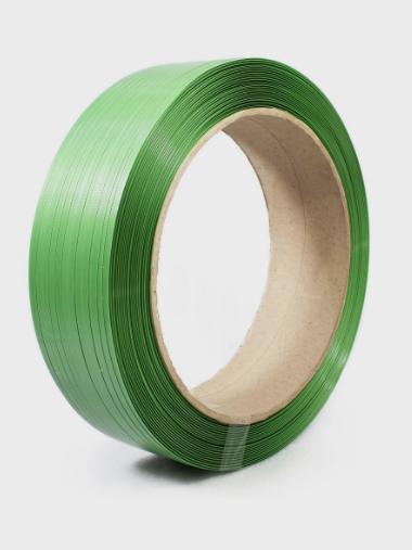 Fita Pet Verde de Arquear 10mm X 1280m Supplypack