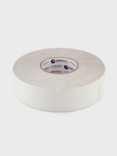 Fita Adesiva Antiderrapante 50mm X 30m Transparente Supplypack