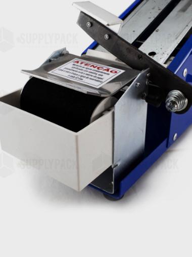 Dispensador de Fita Gomada Tobogã Manual Supplypack
