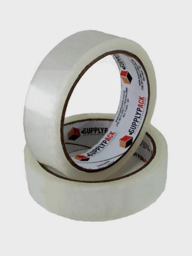 Fita Adesiva Transparente 24mm X 50m Supplypack