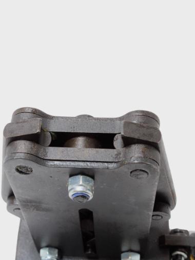 Selador Pneumático P/ Fita de Aço 25MM Supplypack