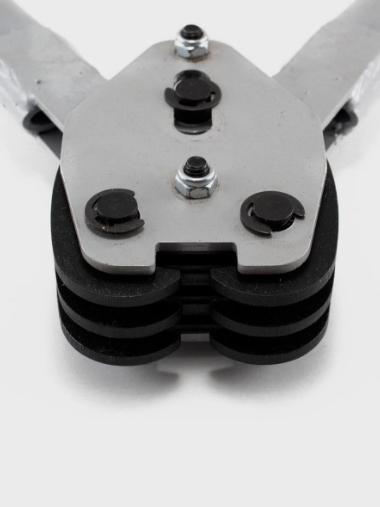 Alicate Selador para Fita Pet 10mm Supplypack