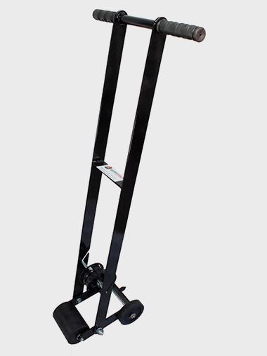 Carrinho Aplicador de Fita Demarcação de Solo Supplypack