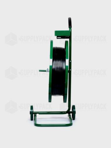 Carrinho Desenrolador de Fita de Arquear PP R. 400mm Supplypack