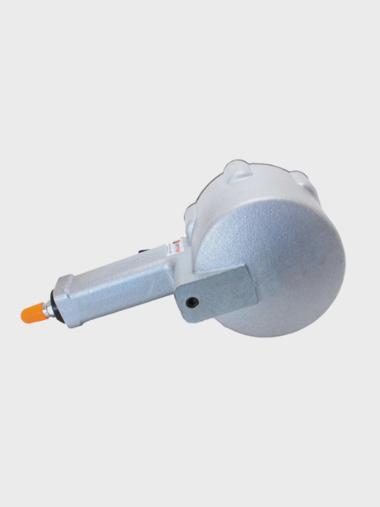Selador Pneumático P/ Fita de Aço 19MM Supplypack