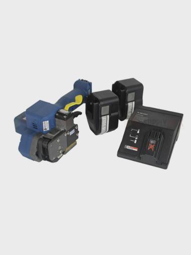 Esticador de Fita Pet elétrico a Bateria de 13 a 16 MM Supplypack