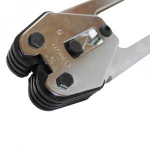 Alicate selador para fita pet
