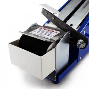 Dispensador de papel gomado