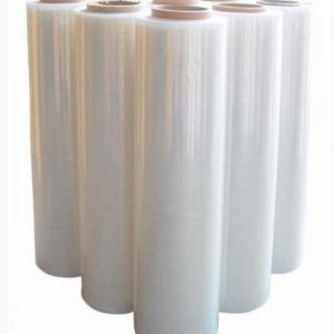 Distribuidor de bobina de filme stretch