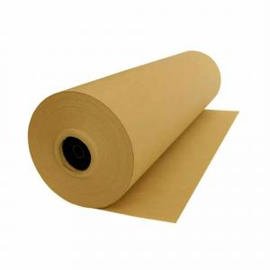 Distribuidor de bobina de papel kraft