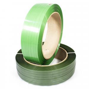 Distribuidor de fita pet verde