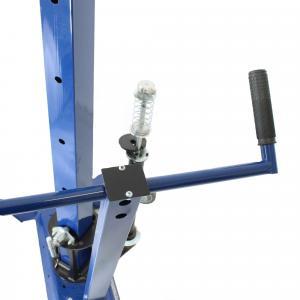 Envolvedora strechadeira de filme stretch manual