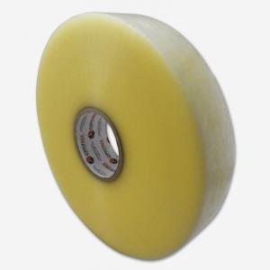 Fita adesiva para maquina seladora