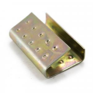Selo metálico para arquear
