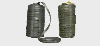 Fábrica de fitilho de amarração