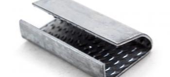 Fábrica de selo metálico