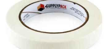 Fita adesiva papel crepado