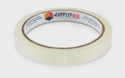 Fita Adesiva Transparente 12mm X 50m Supplypack