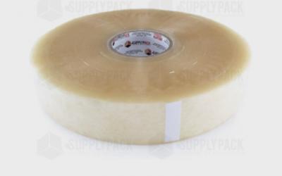 Fita Adesiva Transparente 48mm X 1200m 45 Micras Supplypack